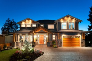 Custom Built Homes Coquitlam